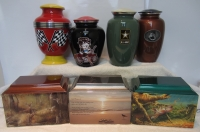 Custom Urns R Us